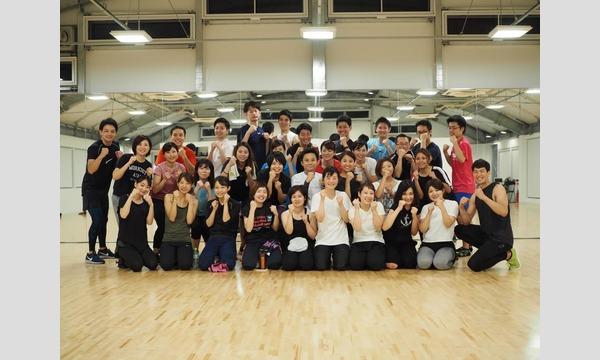 1/21(火)【夜クラス】楽しく、そしてガッツリ鍛える!グループトレーニング「BBFitness」 イベント画像3