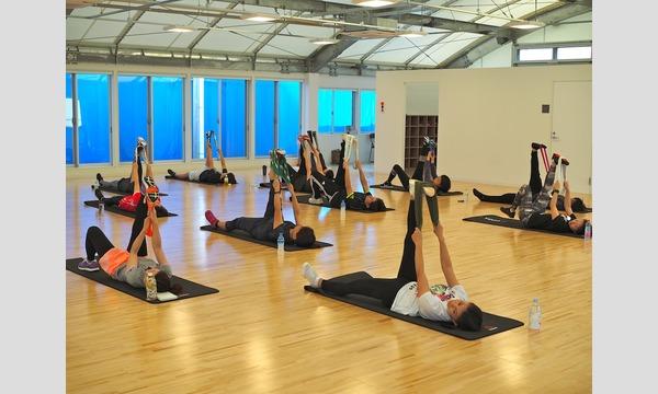 4/18(木)【夜のクラス】動ける身体作りグループトレーニング「PCP Boot Camp」/  中川原彩咲 イベント画像2