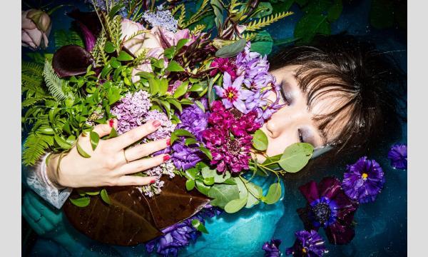 Cecily flower イベント画像1