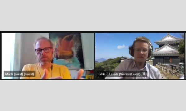 フィンランド、デンマークの教育現場からエキスパートとのディスカッションセッション イベント画像2