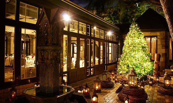 ロアラブッシュのノエル「クリスマス特別ディナーコース」 イベント画像3