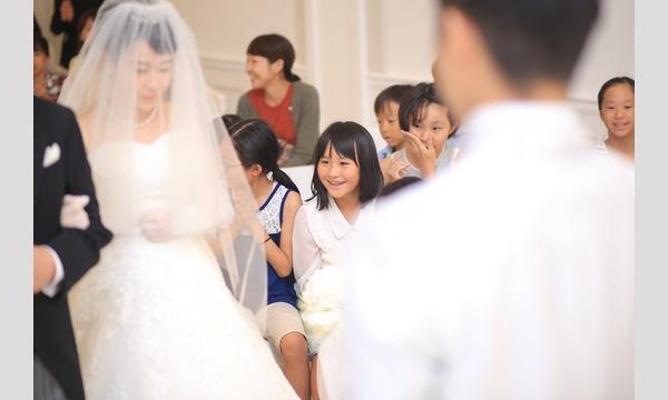 【T&Gキッズプロジェクト2018】婚育プログラム~ヴィクトリアガーデン恵比寿迎賓館~ イベント画像1