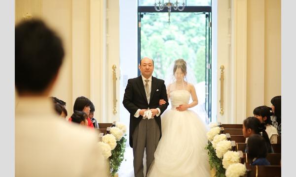 【T&Gキッズプロジェクト2018】結婚式のお仕事体験 ~アーヴェリール迎賓館(岡山)~ イベント画像1