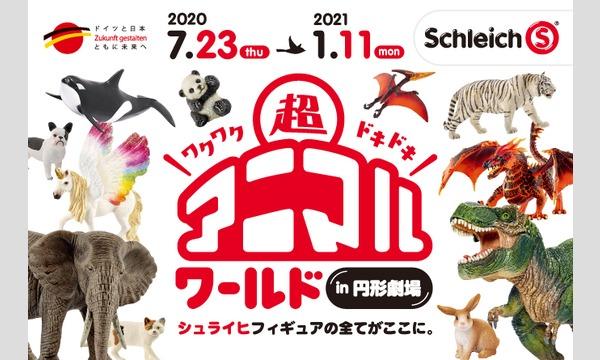 11/29(日)円形劇場くらよしフィギュアミュージアム 入館券 最大640円割引 イベント画像2