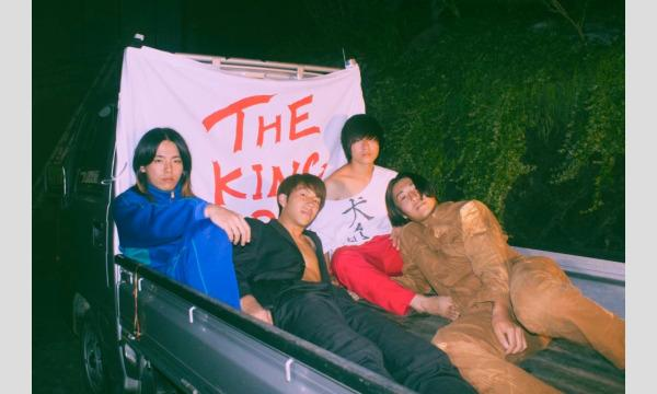 Dr.NY×THE KING OF ROOKIE pre.「MARBLE JACK 3DAYS」通し券 イベント画像3