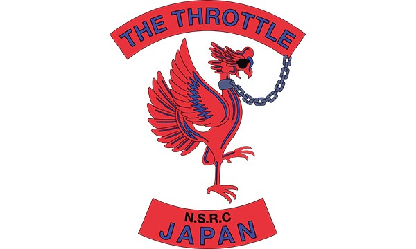 THE THROTTLE in東京イベント