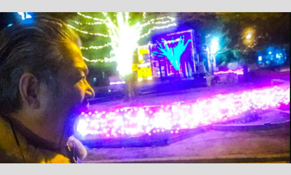 坪井秀樹氏来襲!!ザ・電撃パンクゾンビーズ迎撃!!トークライブ【公開処刑 〜dead or zombie〜】 イベント画像1