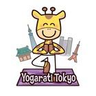 Yogarati Tokyo イベント販売主画像