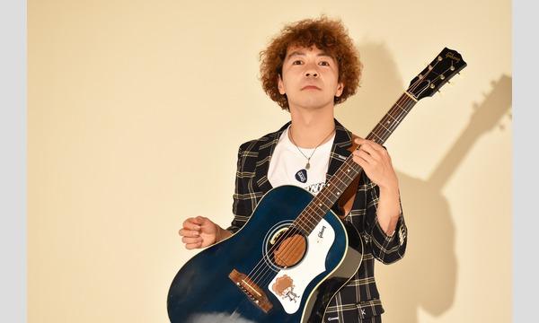 斉藤慶バースデーフルバンドワンマンライブ「Birthday BigBang!!」 イベント画像1