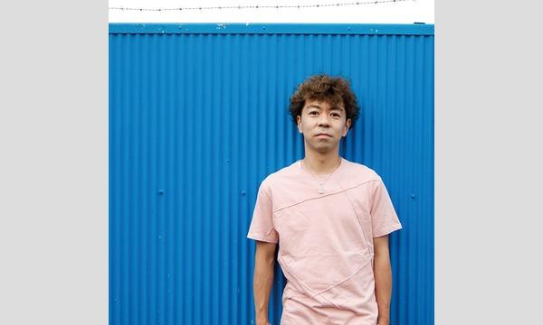 間一訓presents「遠い日の歌声、何よりも近くで」 in東京イベント