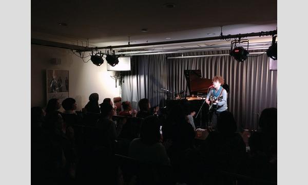 マンスリーワンマン「MOJAMOJA SMALL GIANT in TOKYO-BACK ON Give Hearts- イベント画像1
