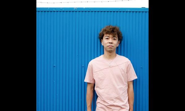 Kei Saito ONE MAN LIVE 2017『ケ・セラ・セラ』in Tokyo イベント画像2