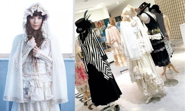 石川智晶「衣装展 2020」 イベント画像1