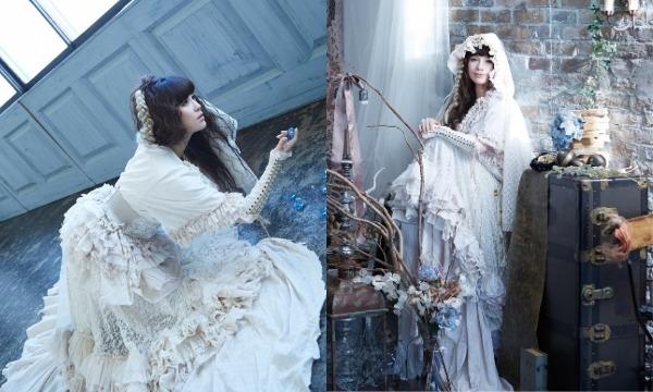石川智晶「衣装展 2020」 イベント画像2