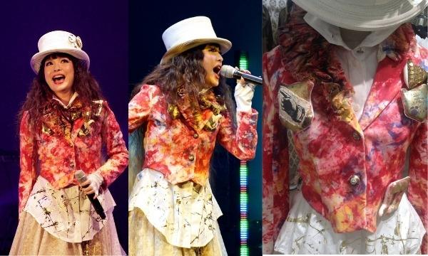 石川智晶「衣装展 2020」 イベント画像3