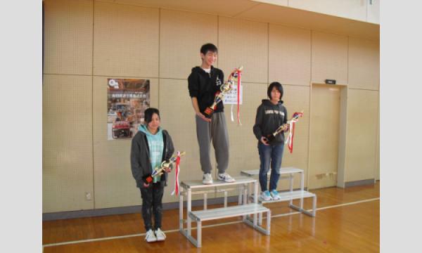 オリンピック選手と試合ができる! 卓球大会 in 幕張 イベント画像3