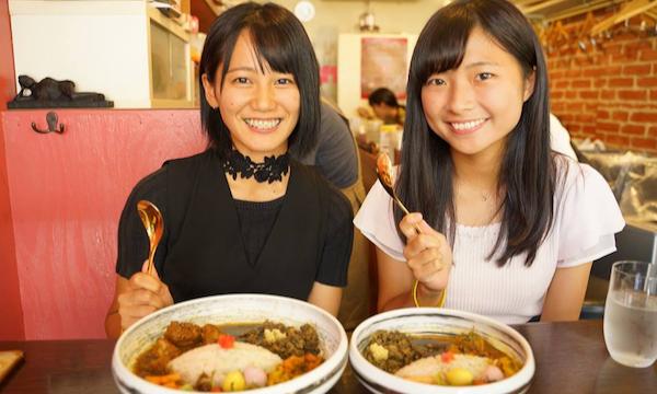 下北沢カレーフェスティバル2019 カレーって無限に食べれルゥ〜! イベント画像3