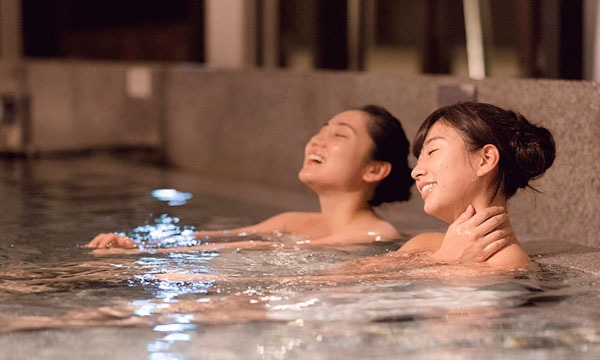 【7%割引】博多 由布院・武雄温泉 万葉の湯 温泉入浴チケット(入館料)イベント