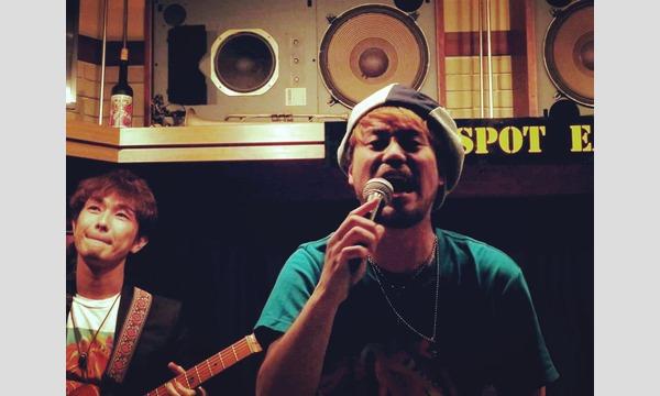 7/26(日) ソウルソウス配信ワンマンライブ at JAZZ SPOT EASEL イベント画像2