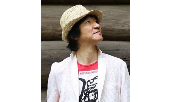 """安部恭弘 スペシャル・アコースティック・ライブ!""""SEPTEMBER VALENTINE """" イベント画像1"""