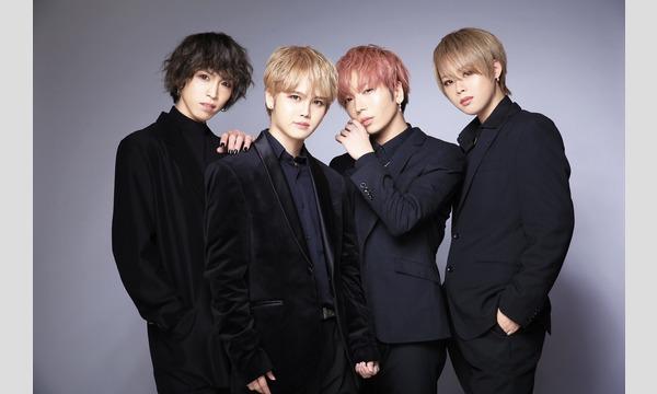 3月8日開催 CONNECT Special-SPゲストBANQUET×VELLE.J-チャンネル会員 イベント画像3