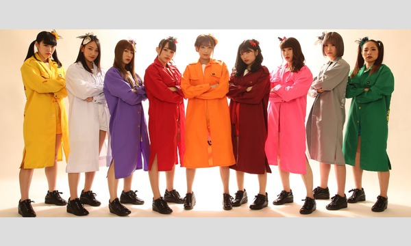 きゅー州カワイイチャンネル/九州ミュージックチャンネルのきゅーアイ的な歌祭りスペシャル スペシャルゲスト[Chu-Z]イベント