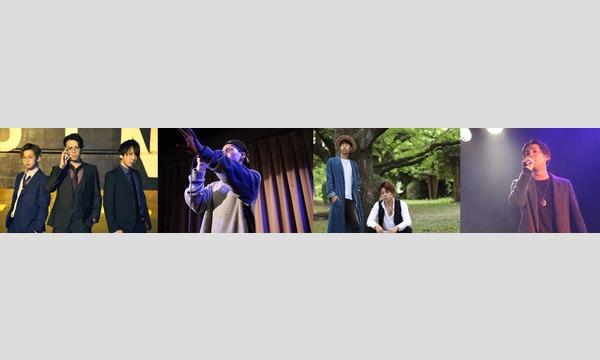 1月13日開催 CONNECT Special -SPゲスト CLOWN'S CROWN-/九州ミュージックチャンネル イベント画像3