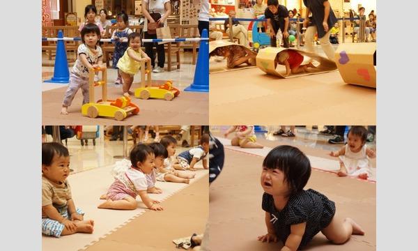 目指せ一等賞★リトル・ママのキッズ&ベビー運動会 イベント画像1