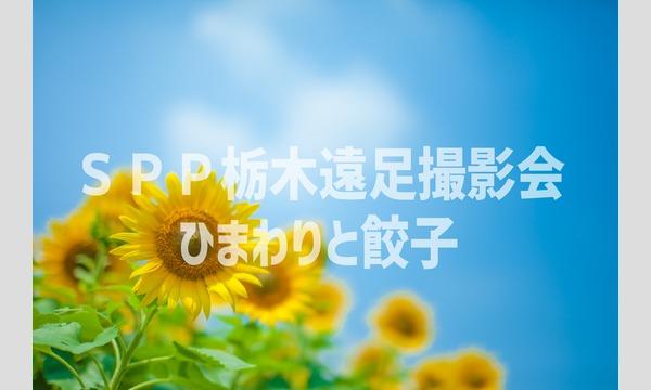 SPP 8月18日(土)SPP栃木遠足撮影会 イベント画像1
