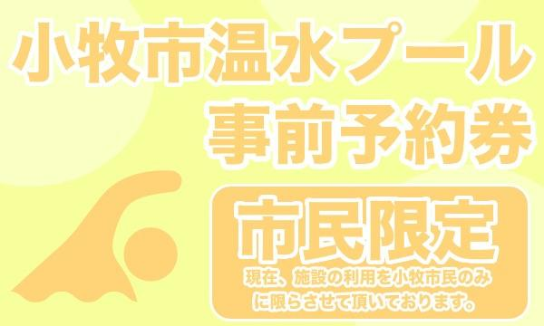 7月29日入場分 小牧市温水プール イベント画像1
