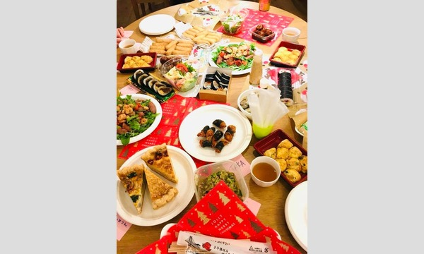 12/15(日)Tsunagary Cafe for everyone(京都) イベント画像2
