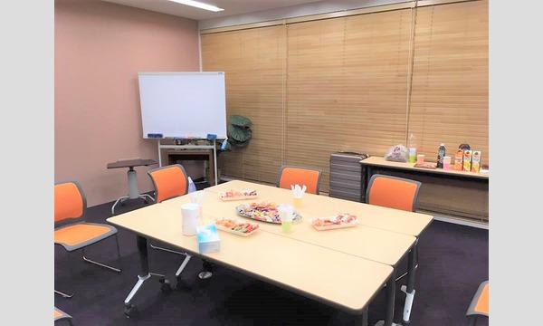 5/8(水)Tsunagary Cafe for everyone(大阪) イベント画像2