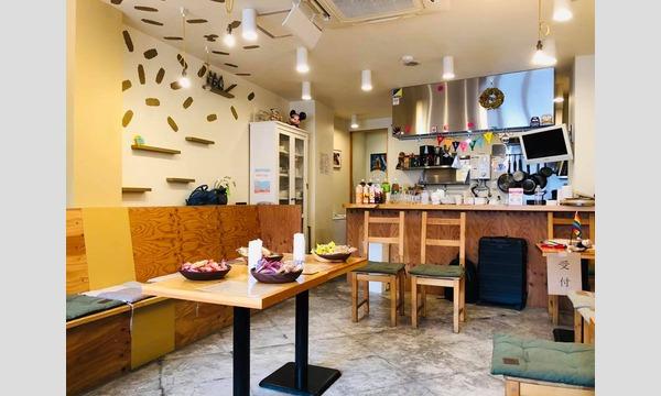 7/18(土)Tsunagary Cafe for everyone(大阪) イベント画像2