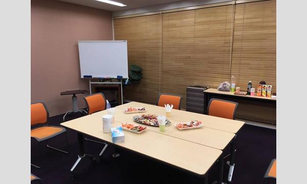 10/23(火)Tsunagary Cafe(つながりカフェ) for everyone(大阪・南森町) イベント画像1