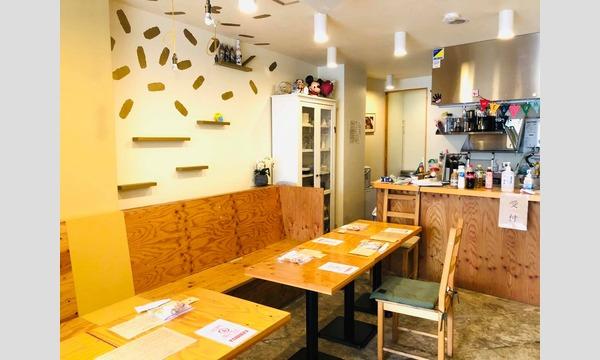 【第1部:12:00開始】8/16(日)Tsunagary Cafe for gay(大阪) イベント画像2