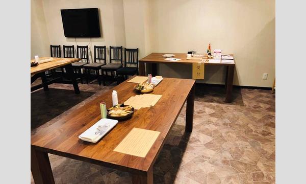 9/8(日)Tsunagary Cafe for everyone(大阪) イベント画像2