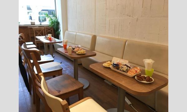 8/26(日)つながりカフェ for everyone(京都・烏丸丸太町) イベント画像2