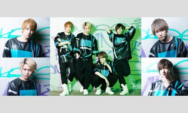 ブレイク☆スルー東名阪ホールワンマンツアー【ビバビバBounce!LIVE】 イベント画像1