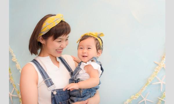 4/30(木)ママのためのヨガ/小中千恵 イベント画像2