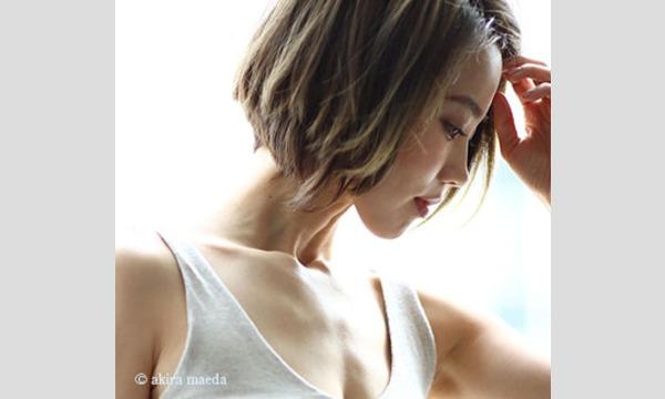 【単発】9/28(土)、10/26(土)美しいボディバランスは誰でも作れる 理想の自分になる方法 byUBY/和久井悦子 イベント画像2