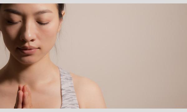 2/26(月)むくみを撃退!シャープなフェイスラインと潤肌を手に入れよう/Ami in東京イベント