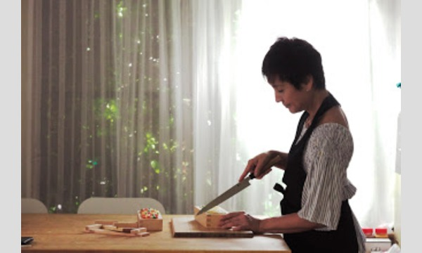 4/4(土)Rie's Kitchen -隔月開催 ホリスティックフード料理教室 Vol 2-/沢りえ イベント画像2