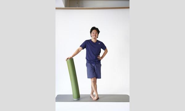 1/28(火)計測付き「足の長さワークショップ」/中村尚人 イベント画像2
