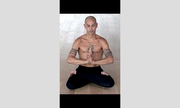5/3(木)Thai Flow Therapy / by Duncan Wong & Rie Kuwahara イベント画像2