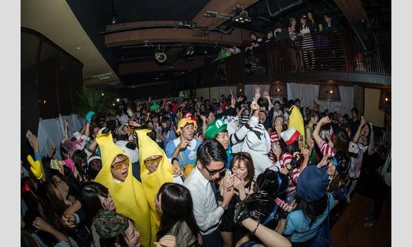 【第二回】ポップコーンパーティー Ver. COUNT DOWN PARTY イベント画像2