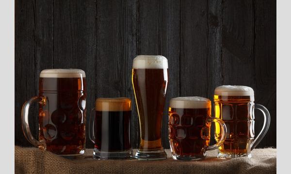 【酒フェス】クラフトビール10種類飲み放題!フード食べ放題!の期間限定ビアガーデン開催@青山 イベント画像2