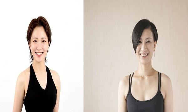 CROSS FM Yoga&Bodymake feel the univease SUNSETヨガレッスン イベント画像2