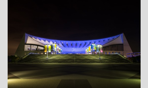 夜の水族館で素敵な出会いを!マリンワールド街コン50対50 イベント画像1