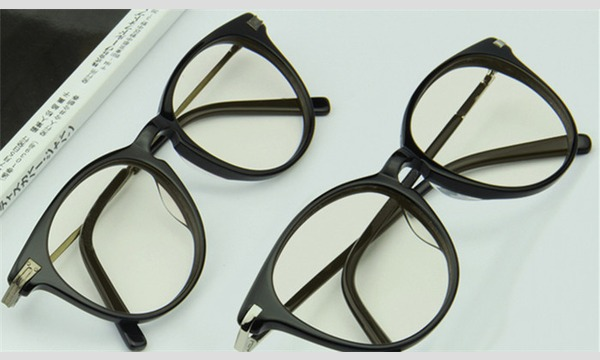 インスタグラムで見るあの保護メガネ かっこいい イベント画像1