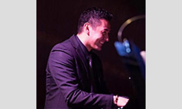 6月18日(火)Dennis Lambert Trio同時配信ライブチケット@吉祥寺「音吉!MEG」 イベント画像1